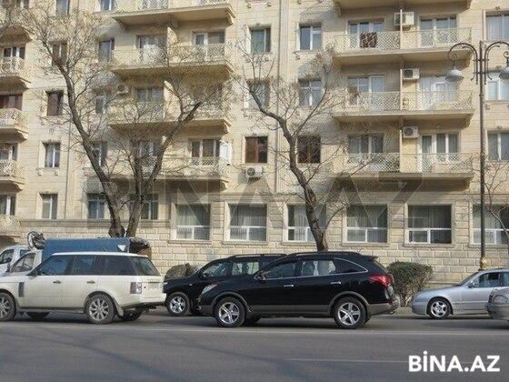 Obyekt - Nizami m. - 200 m² (1)