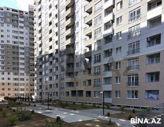2 otaqlı yeni tikili - 20 Yanvar m. - 60 m² (1)