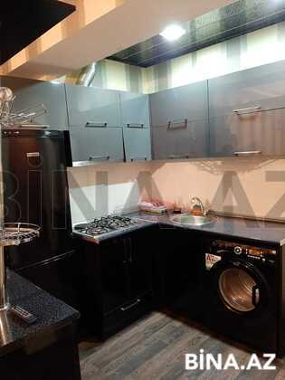 2 otaqlı yeni tikili - Bakıxanov q. - 60 m² (1)