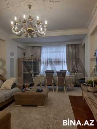 3 otaqlı yeni tikili - Səbail r. - 118 m² (1)