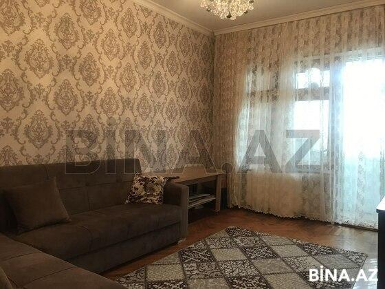 5 otaqlı köhnə tikili - 8-ci mikrorayon q. - 120 m² (1)