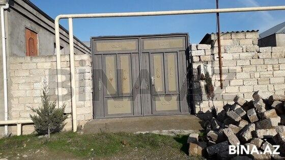 4 otaqlı ev / villa - Binə q. - 105 m² (1)