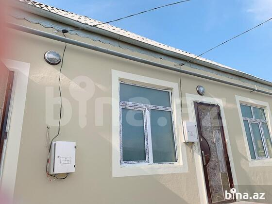 2 otaqlı ev / villa - Xırdalan - 60 m² (1)