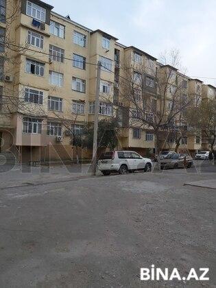 3 otaqlı köhnə tikili - Sumqayıt - 82 m² (1)