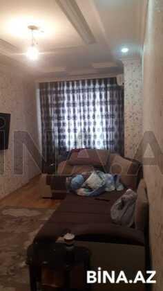 1 otaqlı yeni tikili - İnşaatçılar m. - 53 m² (1)