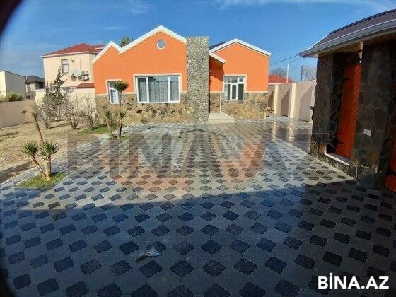 Bağ - Mərdəkan q. - 110 m² (1)