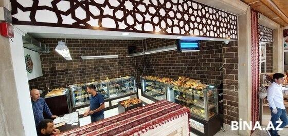 Obyekt - Yeni Yasamal q. - 130 m² (1)