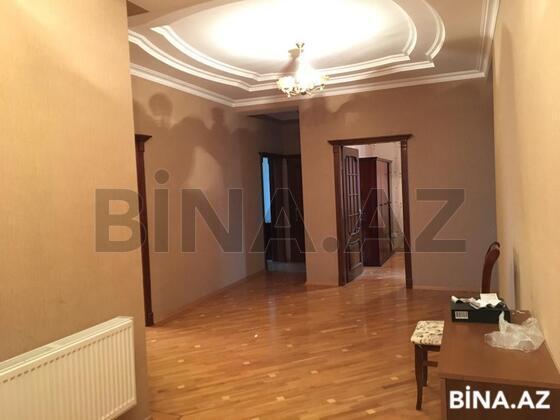 3 otaqlı yeni tikili - Nəriman Nərimanov m. - 134 m² (1)