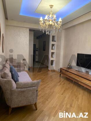 2 otaqlı köhnə tikili - 28 May m. - 52 m² (1)