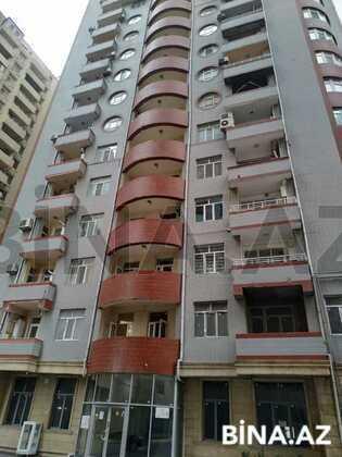 2 otaqlı yeni tikili - Şah İsmayıl Xətai m. - 92 m² (1)