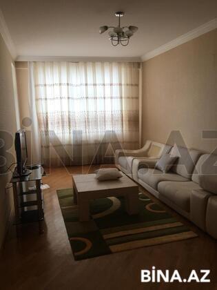 2 otaqlı yeni tikili - Neftçilər m. - 79 m² (1)