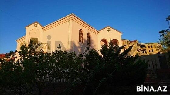6 otaqlı ev / villa - Badamdar q. - 320 m² (1)