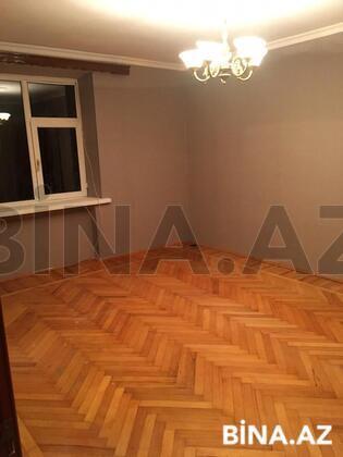 4 otaqlı köhnə tikili - Nəsimi r. - 85 m² (1)