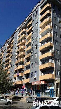 3 otaqlı yeni tikili - Əhmədli q. - 144 m² (1)