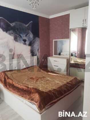 3 otaqlı yeni tikili - Yasamal q. - 80 m² (1)