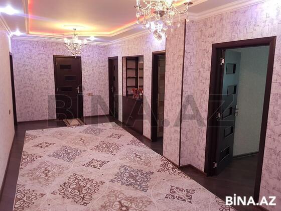3 otaqlı yeni tikili - Xətai r. - 140 m² (1)