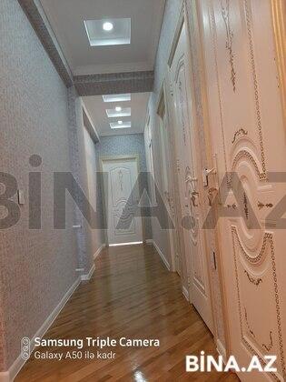 3 otaqlı yeni tikili - Xırdalan - 98 m² (1)