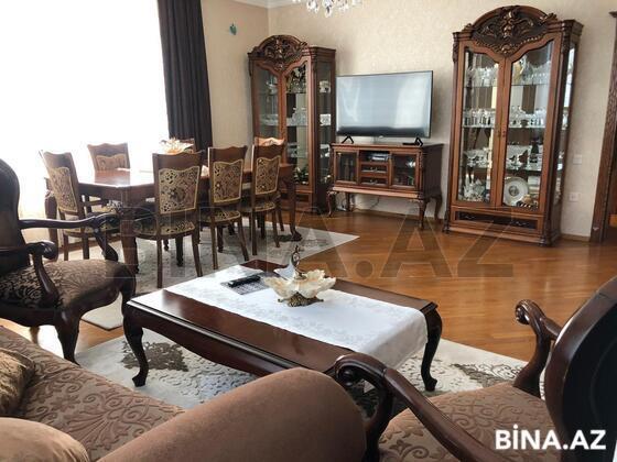 4 otaqlı yeni tikili - Nəsimi r. - 160 m² (1)