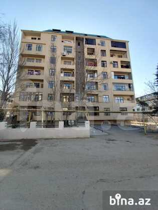 2 otaqlı yeni tikili - Həzi Aslanov m. - 118 m² (1)