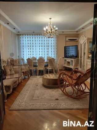 4 otaqlı yeni tikili - Azadlıq Prospekti m. - 160 m² (1)
