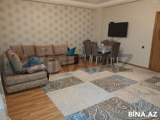 4 otaqlı yeni tikili - Yasamal r. - 105 m² (1)