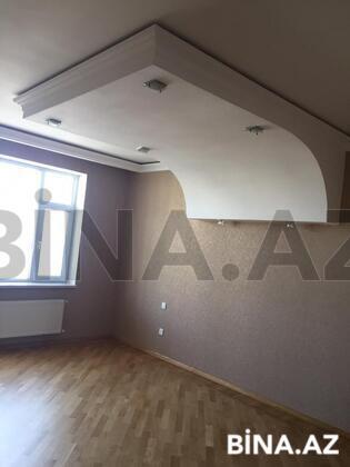 3 otaqlı yeni tikili - Elmlər Akademiyası m. - 165 m² (1)