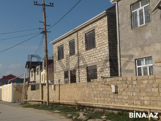 6 otaqlı ev / villa - Zabrat q. - 240 m² (1)