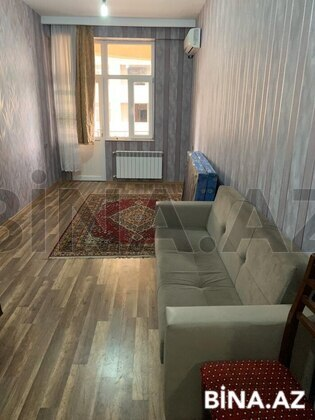 2 otaqlı yeni tikili - Azadlıq Prospekti m. - 70 m² (1)