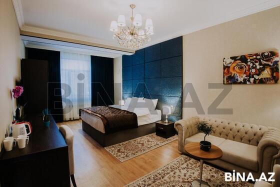 Obyekt - Sahil m. - 660 m² (1)