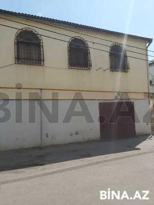 7 otaqlı ev / villa - Nizami r. - 266 m² (1)