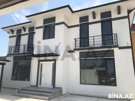 6 otaqlı ev / villa - Badamdar q. - 270 m² (1)