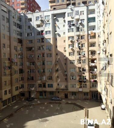 1 otaqlı yeni tikili - Yeni Yasamal q. - 30 m² (1)