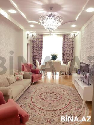 2 otaqlı yeni tikili - Sumqayıt - 67 m² (1)