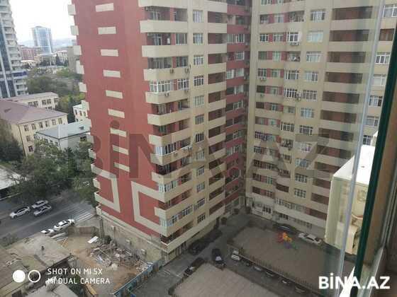 4 otaqlı yeni tikili - Nəsimi r. - 168 m² (1)