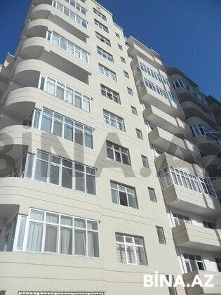 4 otaqlı yeni tikili - Nərimanov r. - 174 m² (1)
