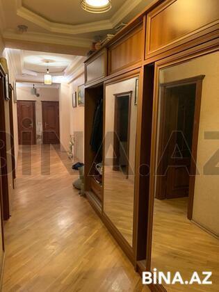 3 otaqlı yeni tikili - Sumqayıt - 121 m² (1)