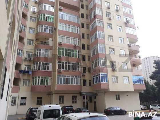 2 otaqlı yeni tikili - Elmlər Akademiyası m. - 90 m² (1)