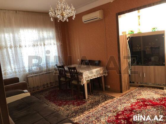 2 otaqlı köhnə tikili - Azadlıq Prospekti m. - 80 m² (1)