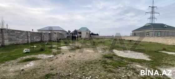 Torpaq - Şüvəlan q. - 24 sot (1)
