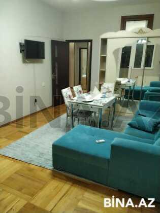 2 otaqlı yeni tikili - Azadlıq Prospekti m. - 60 m² (1)