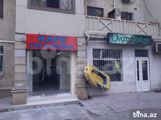 Obyekt - Yasamal r. - 45 m² (1)