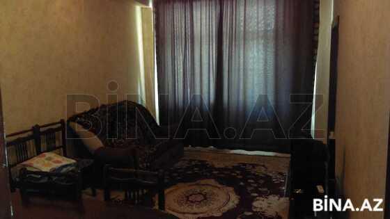 3 otaqlı yeni tikili - İnşaatçılar m. - 70 m² (1)