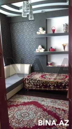 3 otaqlı yeni tikili - İnşaatçılar m. - 100 m² (1)