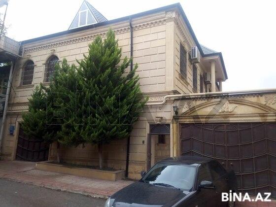 7 otaqlı ev / villa - M.Ə.Rəsulzadə q. - 300 m² (1)