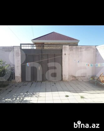 3 otaqlı ev / villa - Azadlıq Prospekti m. - 80 m² (1)