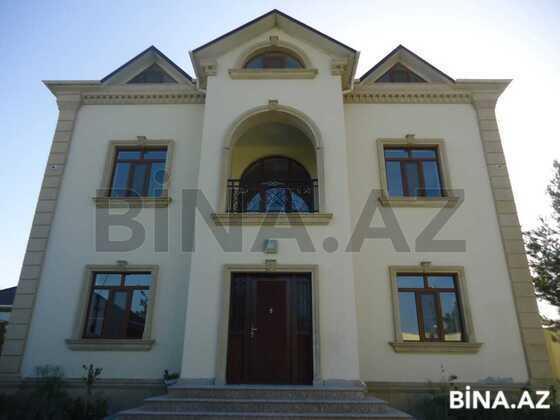 Bağ - Novxanı q. - 330 m² (1)