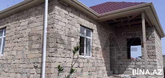 4 otaqlı ev / villa - Binə q. - 110 m² (1)