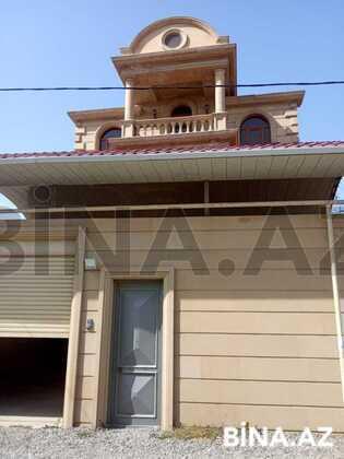 7 otaqlı ev / villa - Biləcəri q. - 252 m² (1)