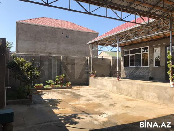 5 otaqlı ev / villa - Yeni Ramana q. - 135 m² (1)