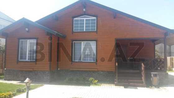 4 otaqlı ev / villa - Pirşağı q. - 140 m² (1)